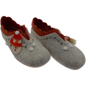 kengät Naiset Tossut Riposella RIP4572be blu