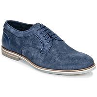 kengät Miehet Derby-kengät Casual Attitude IQERQE Blue