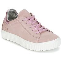 kengät Tytöt Matalavartiset tennarit Citrouille et Compagnie IPOGUIBA Pink