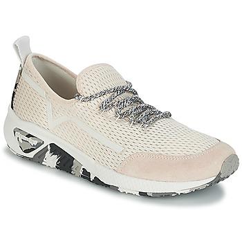 kengät Naiset Matalavartiset tennarit Diesel S-KBY Pink