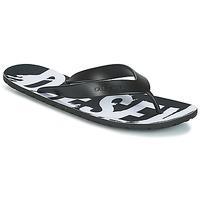 kengät Miehet Varvassandaalit Diesel SPLISH Black