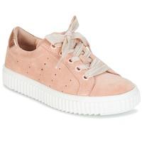 kengät Tytöt Matalavartiset tennarit Acebo's RAME Pink