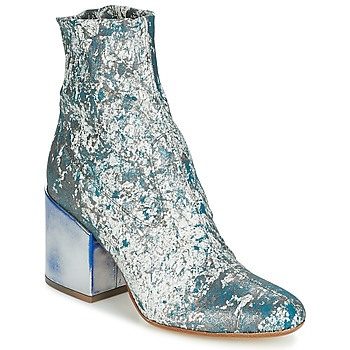 kengät Naiset Nilkkurit Now LUNA Blue