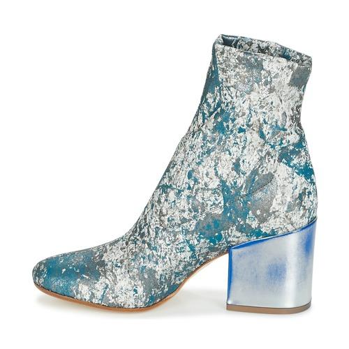 Now Luna Blue - Ilmainen Toimitus- Kengät Nilkkurit Naiset 165