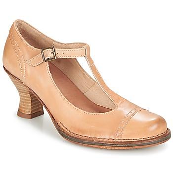 kengät Naiset Korkokengät Neosens ROCOCO Nude