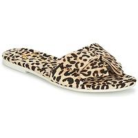 kengät Naiset Sandaalit Lola Ramona COCCO Leopardi