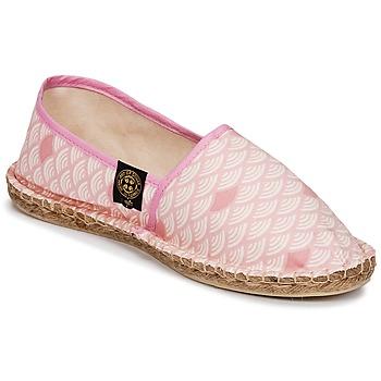 kengät Naiset Espadrillot Art of Soule KAMAKURA Pink