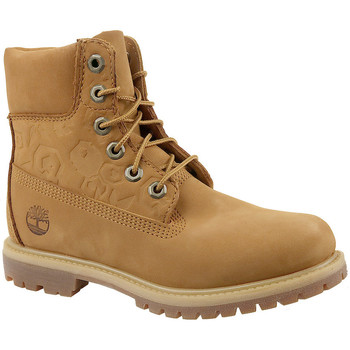 kengät Naiset Nilkkurit Timberland 6 In Premium Boot W A1K3N