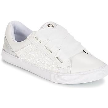 kengät Tytöt Matalavartiset tennarit Unisa XICA White