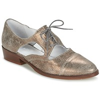 kengät Naiset Derby-kengät Regard RELAX Bronze