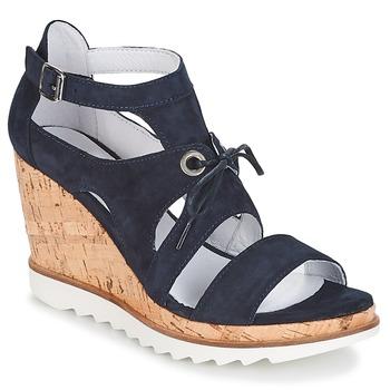 kengät Naiset Sandaalit ja avokkaat Regard RYACAS Blue
