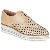 kengät Naiset Derby-kengät Muratti BESSIE Beige