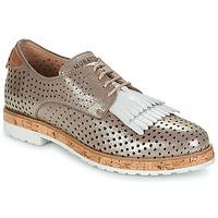 kengät Naiset Derby-kengät Muratti AMAIA Bronze