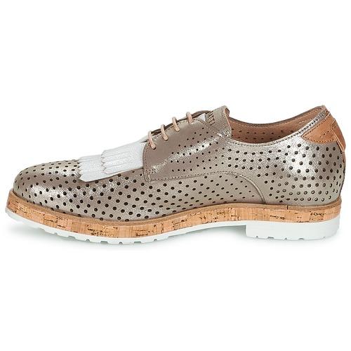 Muratti Amaia Bronze - Ilmainen Toimitus- Kengät Derby-kengät Naiset 118
