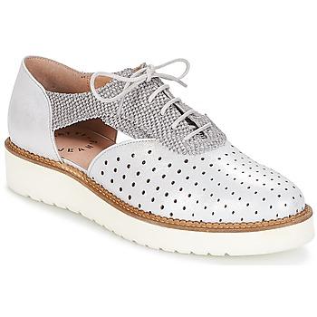 kengät Naiset Derby-kengät Muratti AMA Hopea