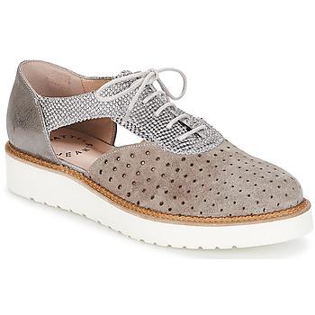 kengät Naiset Derby-kengät Muratti AMA Grey