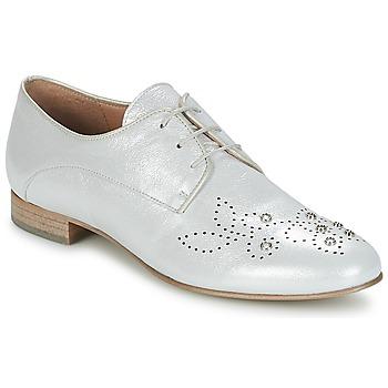 kengät Naiset Derby-kengät Muratti ADJA Hopea