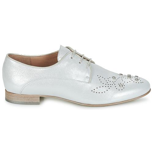 Muratti Adja Hopea - Ilmainen Toimitus- Kengät Derby-kengät Naiset 85