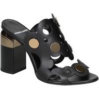 kengät Naiset Sandaalit ja avokkaat Pierre Hardy MD01 PENNY LACE NERO nero