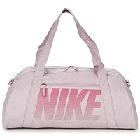laukut Naiset Urheilulaukut Nike GYM CLUB DUFFEL Pink