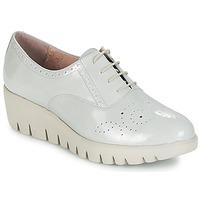 kengät Naiset Derby-kengät & Herrainkengät Wonders PIEROD Nude