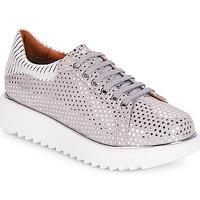 kengät Naiset Tennarit Cristofoli DOUNO Grey