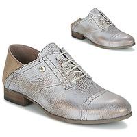 kengät Naiset Derby-kengät Dkode ALBA Hopea
