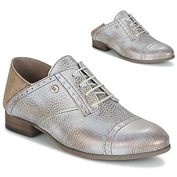 kengät Naiset Derby-kengät Dkode ALBA Argenté