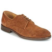 kengät Miehet Derby-kengät Hudson DREKER Ruskea