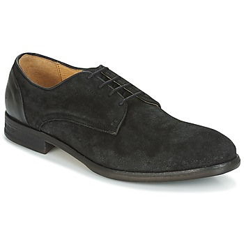 kengät Miehet Derby-kengät Hudson DREKER Black