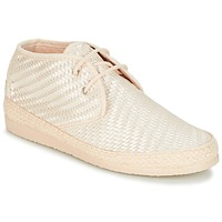 kengät Naiset Espadrillot Ippon Vintage SMILE-DRESSCOD White
