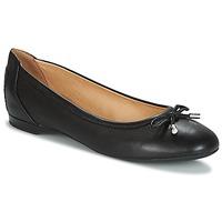 kengät Naiset Balleriinat Geox LAMULAY Black