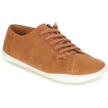 kengät Naiset Derby-kengät Camper PEU CAMI Ruskea