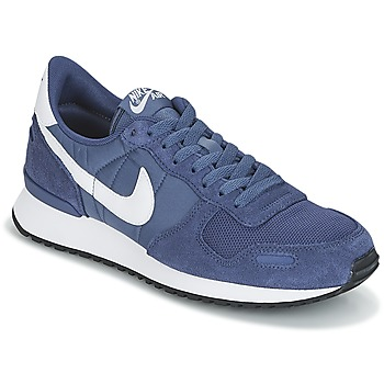 kengät Miehet Matalavartiset tennarit Nike AIR VORTEX Blue / White