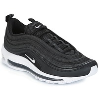 kengät Miehet Matalavartiset tennarit Nike AIR MAX 97 UL '17 Black / White