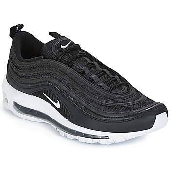 kengät Miehet Matalavartiset tennarit Nike AIR MAX 97 UL  17 Black   White 2f44d5aaa3