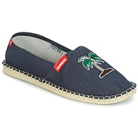 kengät Espadrillot Havaianas ORIGINE FUN Denim