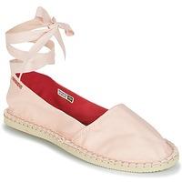 kengät Naiset Espadrillot Havaianas ORIGINE SLIM Pink
