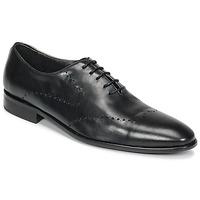 kengät Miehet Herrainkengät So Size LOJA Black