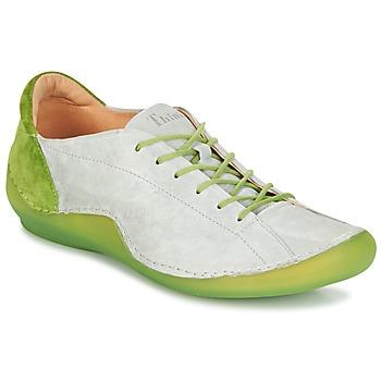 kengät Naiset Matalavartiset tennarit Think CAVAER Grey