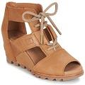 kengät Naiset Sandaalit ja avokkaat Sorel