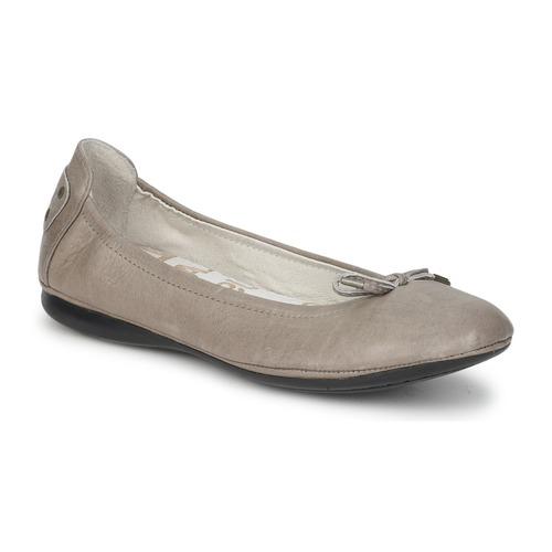 kengät Naiset Balleriinat PLDM by Palladium MOMBASA CASH Grey