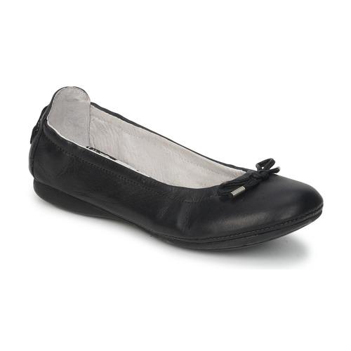 kengät Naiset Balleriinat PLDM by Palladium MOMBASA CASH Black