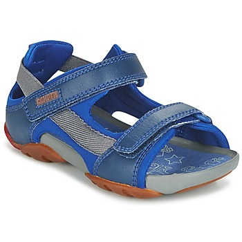kengät Pojat Sandaalit ja avokkaat Camper OUS Blue