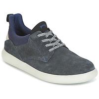 kengät Miehet Derby-kengät Camper PELOTAS CAPSULE XL Laivastonsininen