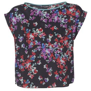vaatteet Naiset Topit / Puserot Emporio Armani MORI Multicolour