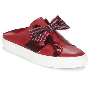 kengät Naiset Sandaalit Katy Perry THE AMBER Viininpunainen