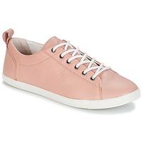 kengät Naiset Matalavartiset tennarit PLDM by Palladium BEL NCA Pink