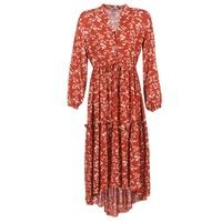 vaatteet Naiset Pitkä mekko Betty London HALETTE Red