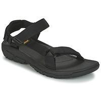 kengät Miehet Sandaalit ja avokkaat Teva HURRICANE XLT 2 Black